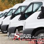 3 Keys to Maintaining a Fleet of Vehicles