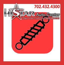 histar shocks nitro verses hydro
