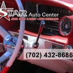 Restore Classic Car